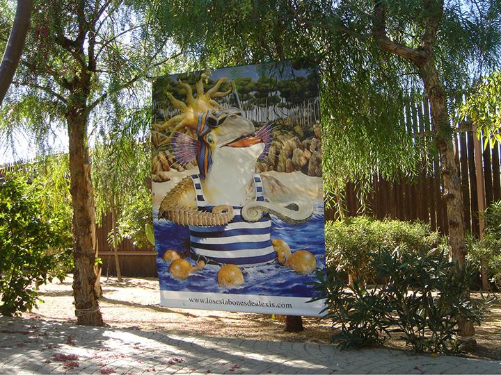 Zoo botánico Jerez